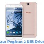 Asus PegAsus 2 USB Driver