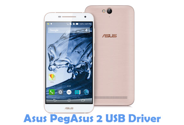 Download Asus PegAsus 2 USB Driver