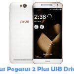 Asus Pegasus 2 Plus USB Driver