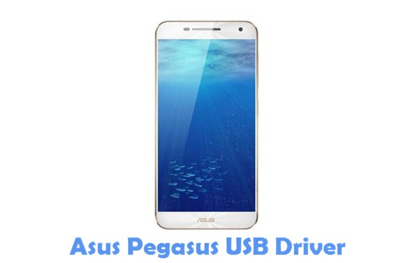 Download Asus Pegasus USB Driver