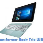 Asus Transformer Book Trio USB Driver