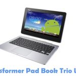 Asus Transformer Pad Book Trio USB Driver