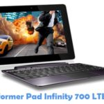 Asus Transformer Pad Infinity 700 LTE USB Driver