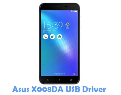 Download Asus X008DA USB Driver