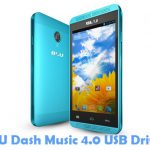 BLU Dash Music 4.0 USB Driver