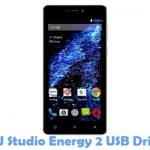 BLU Studio Energy 2 USB Driver