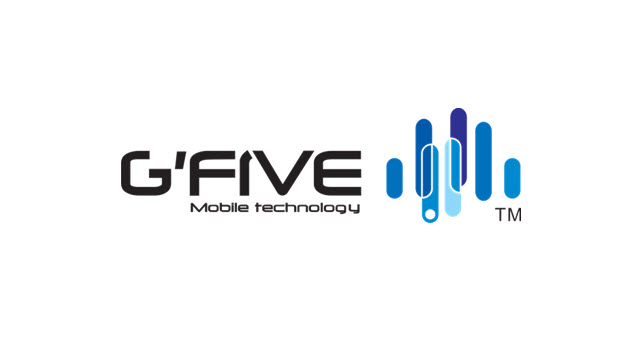 Gfive USB Drivers