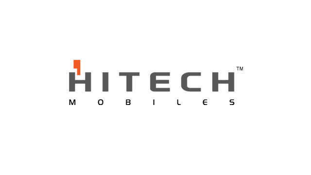 HiTech USB Drivers