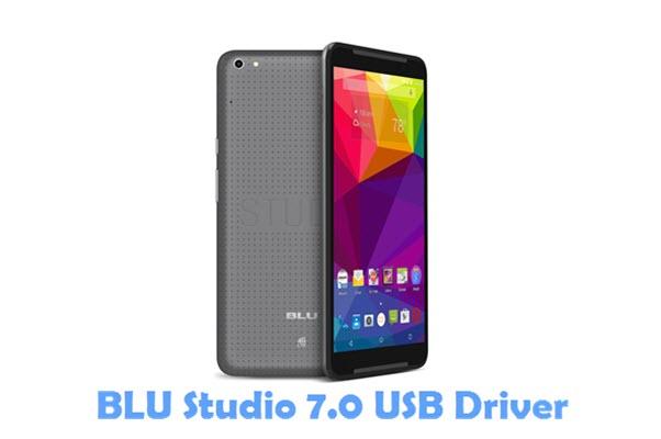 BLU Studio 7.0 USB Driver