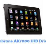 Download Ambrane AK7000 USB Driver