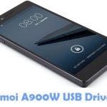 Download Amoi A900W USB Driver