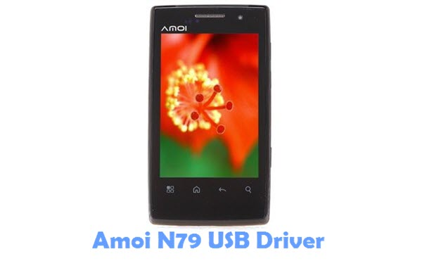 Download Amoi N79 USB Driver