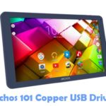 Archos 101 Copper USB Driver