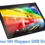 Archos 101 Oxygen USB Driver