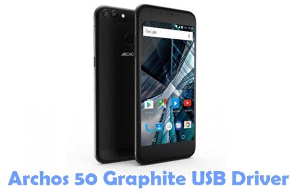 Download Archos 50 Graphite USB Driver
