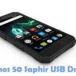 Archos 50 Saphir USB Driver