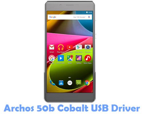 Download Archos 50b Cobalt USB Driver