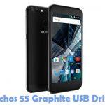 Archos 55 Graphite USB Driver