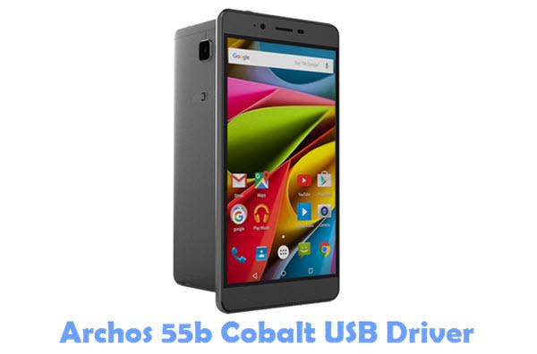 Download Archos 55b Cobalt USB Driver