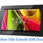 Archos 70b Cobalt USB Driver