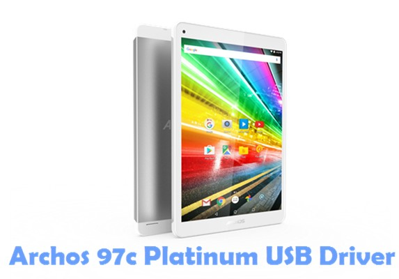 Download Archos 97c Platinum USB Driver