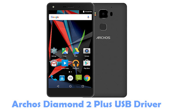 Download Archos Diamond 2 Plus USB Driver