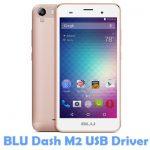 BLU Dash M2 USB Driver