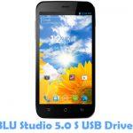 BLU Studio 5.0 S USB Driver