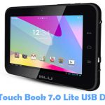 BLU Touch Book 7.0 Lite USB Driver