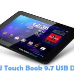 BLU Touch Book 9.7 USB Driver