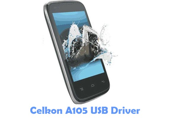 Download Celkon A105 USB Driver