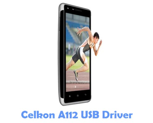 Download Celkon A112 USB Driver