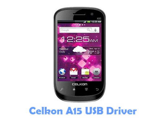 Download Celkon A15 Firmware