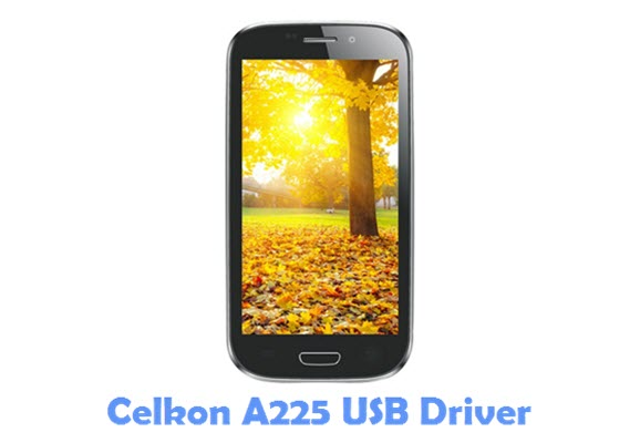 Download Celkon A225 USB Driver