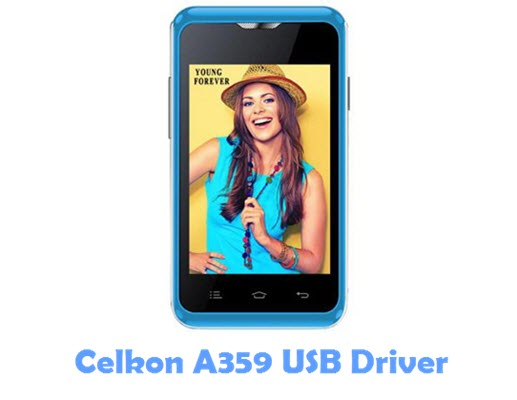 Download Celkon A359 USB Driver