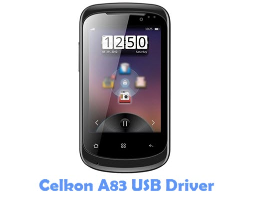 Download Celkon A83 USB Driver