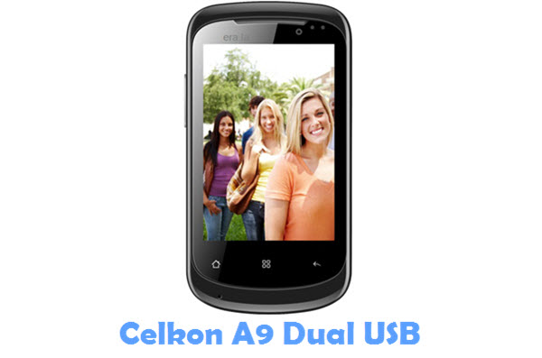 Download Celkon A9 Dual USB Driver