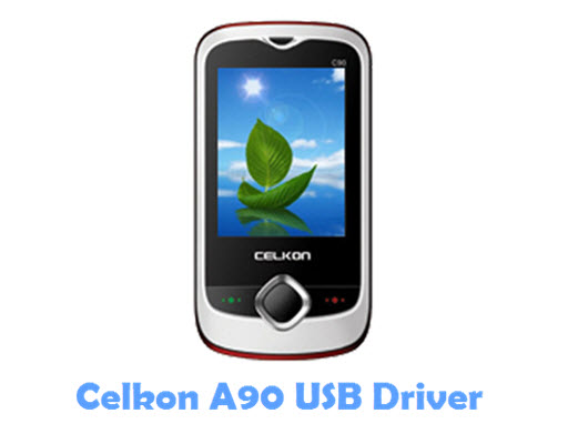 Download Celkon A90 USB Driver