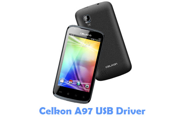 Download Celkon A97 USB Driver