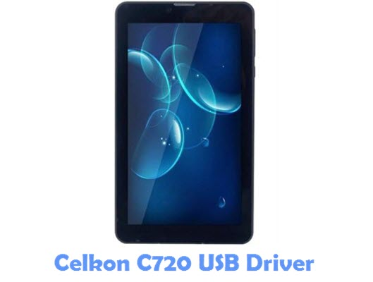 Download Celkon C720 USB Driver