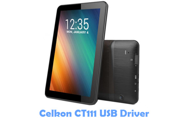 Download Celkon CT111 USB Driver