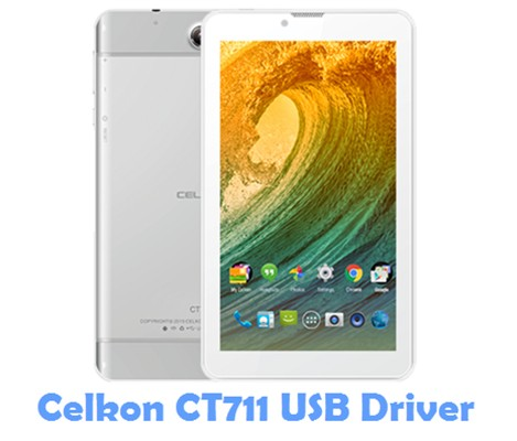 Download Celkon CT711 USB Driver