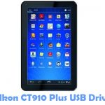 Celkon CT910 Plus USB Driver