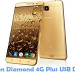 Celkon Diamond 4G Plus USB Driver