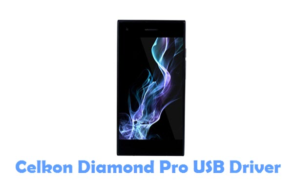 Download Celkon Diamond Pro USB Driver