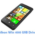 Celkon Win 400 USB Driver