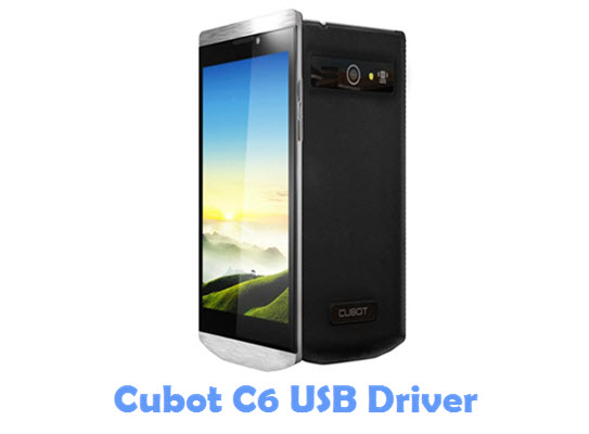 Download Cubot C6 USB Driver