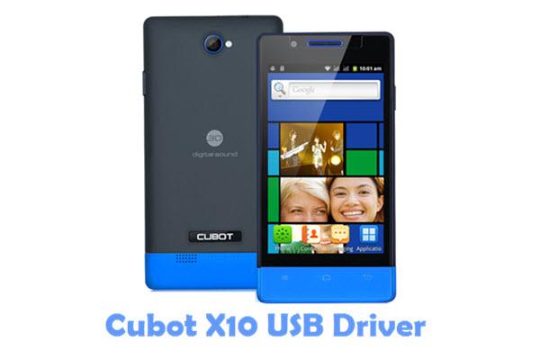 Download Cubot C9 Plus USB Driver