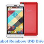 Cubot Rainbow USB Driver