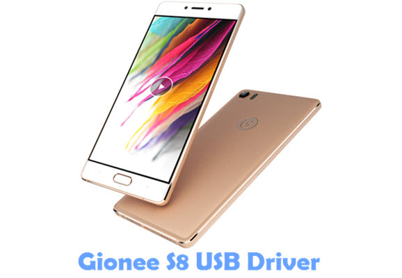 Download Gionee S8 USB Driver